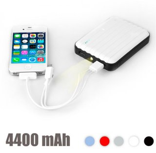 Powerbank - Chargeur de batterie portable