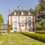 Maison d'hôtes en bord de Seine Saint-Marcel - Giverny