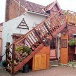 Maison d'hôtes Saint-Jans-Cappel - Flandres