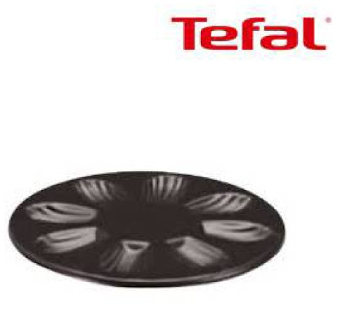 Moule à Madeleines (8 madeleines), TEFAL