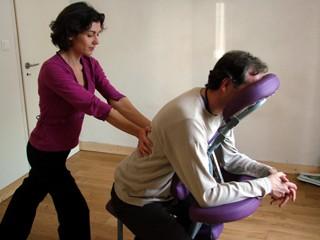 Massages-bien-être & Équilibrage énergétique