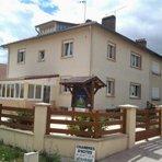Maison d'Hotes Xousse - proche du Luxembourg