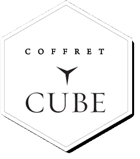 CoffretCube